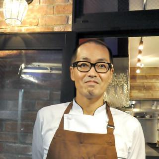 シェフ・山田朋仙~バスクの食文化を伝えたい~