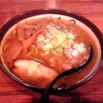 虎龍 - 味噌 (850円)