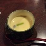 50340659 - 茶碗蒸し