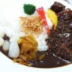 宍戸ヒルズカントリークラブレストラン -