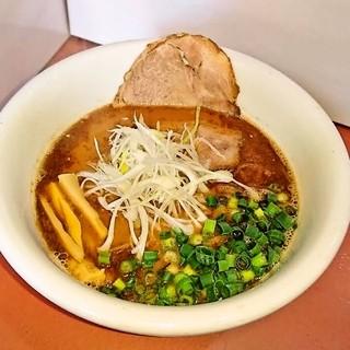 4種類の麺を使用