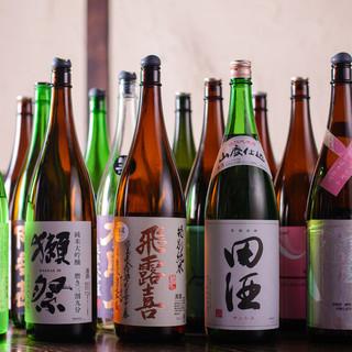 日本酒利き酒師がおすすめする一杯。