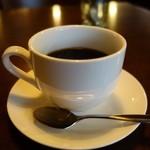A-One - (2016/3月)ランチドリンク100円のコーヒーはが美味しかった