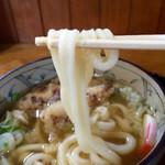 50343998 - 人生初の麺リフト撮影!