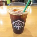 スターバックス・コーヒー - ドリップ コーヒー Short(ICED)