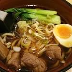 三商巧福 - 牛肉麺