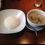 タイ ベトナム料理 GreeN -