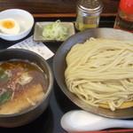 駕籠休み - 豪麺 並780円