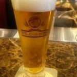 50353554 - ホフブロイオリジナルビール  250ml750円                       ドイツビール   中世の国王のために