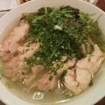 ベトナム料理 ホァングン -