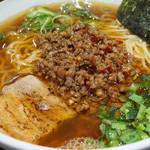 麺屋はなび - 料理写真:台湾ラーメン