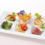 戸塚崎陽軒 イルサッジオ - 料理写真: