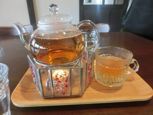 カフェ カラフル - ブレンドハーブティ