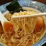 50361722 - 麺リフト!中細縮れ麺