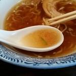 50361723 - スープリフト!魚介香る美味しいスープ