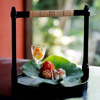 東京 芝 とうふ屋うかい - 季節の八寸(画像はイメージです)