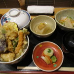 銀座 福和 - 特選定食 ¥2,300