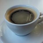 マーノカフェ - アメリカンコーヒー