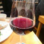 50366683 - 赤ワインなども呑みました