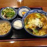 天弘 - 天弘オリジナル麺(ちょっとからめ)セット