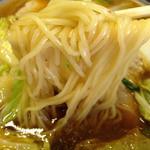 天弘 - 天弘オリジナル麺(麺)