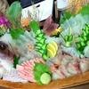 さしみ亭 和加栄 - 料理写真: