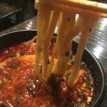 札幌 Fuji屋 - 麺