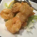 香港厨房 - 海老マヨ