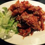 香港厨房 - 韓国キムチ