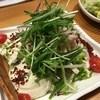とり傳 - 料理写真:豆腐サラダ