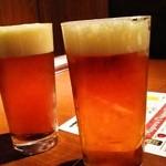 ACORN - 尾張千種ビール 650円