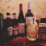 エスティロ・リブレ - 各国のワインやビールを取り揃えています!