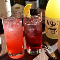 エスティロ・リブレ - 多種多様なお酒をご用意しています!