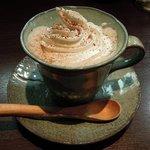CAFE工房MISUZU - MISUZU 「カフェモカ」
