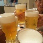 5038815 - 生ビールはサッポロ!