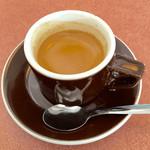 F.cafe - エスプレッソ♪
