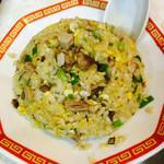 中華料理 大宝 - 高級?炒飯