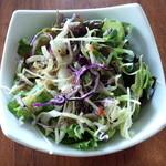 アオゾラテーブル - 料理写真:サラダ