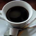 アオゾラテーブル - コーヒー