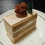 シュヴェーネ - アールグレイ(350円)