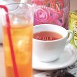 無農薬茶葉のフレーパーティー