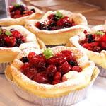 natural bakery cram - 料理写真: