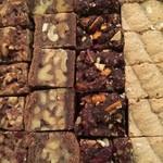50383974 - 焼き菓子パンドラボックス¥5400                       チョコレートとナッツがふんだんに使ってあります