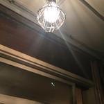 カンラン - 外観のランプ