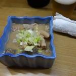 太助 - にこみ250円