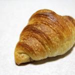 ブレッツェル - 料理写真:クロワッサン・オ・ブール