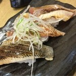 沼津魚がし鮨 二代目魚がし -