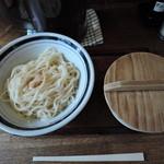 50390233 - 【魚だしつけ麺】並800円