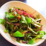 菜々 土古里 - サラダ