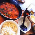 菜々 土古里 - 玄米